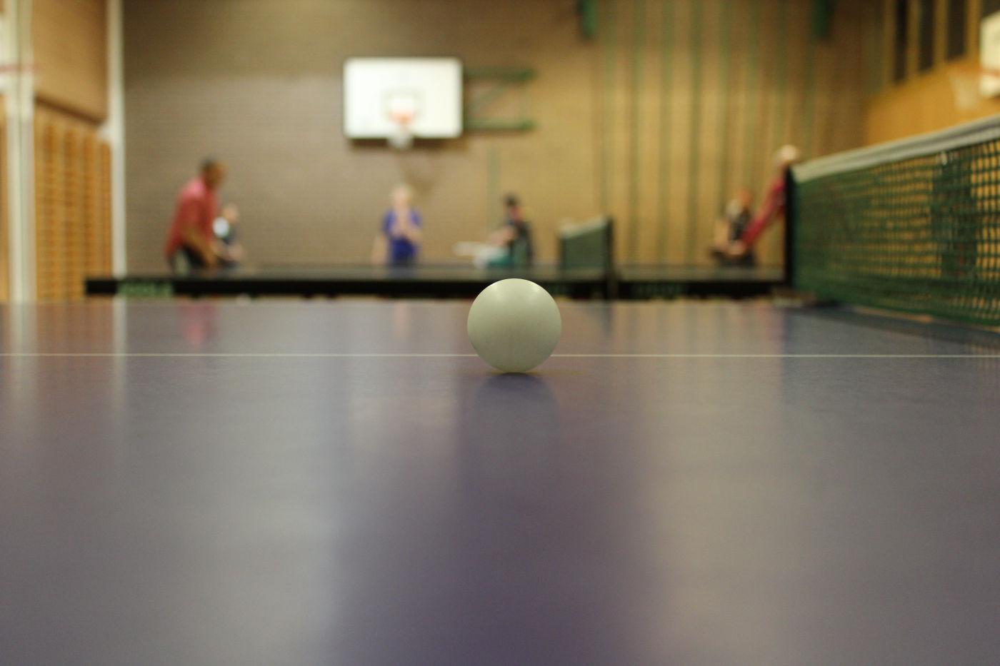 Willkommen beim Tischtennisclub Schwarzenburg
