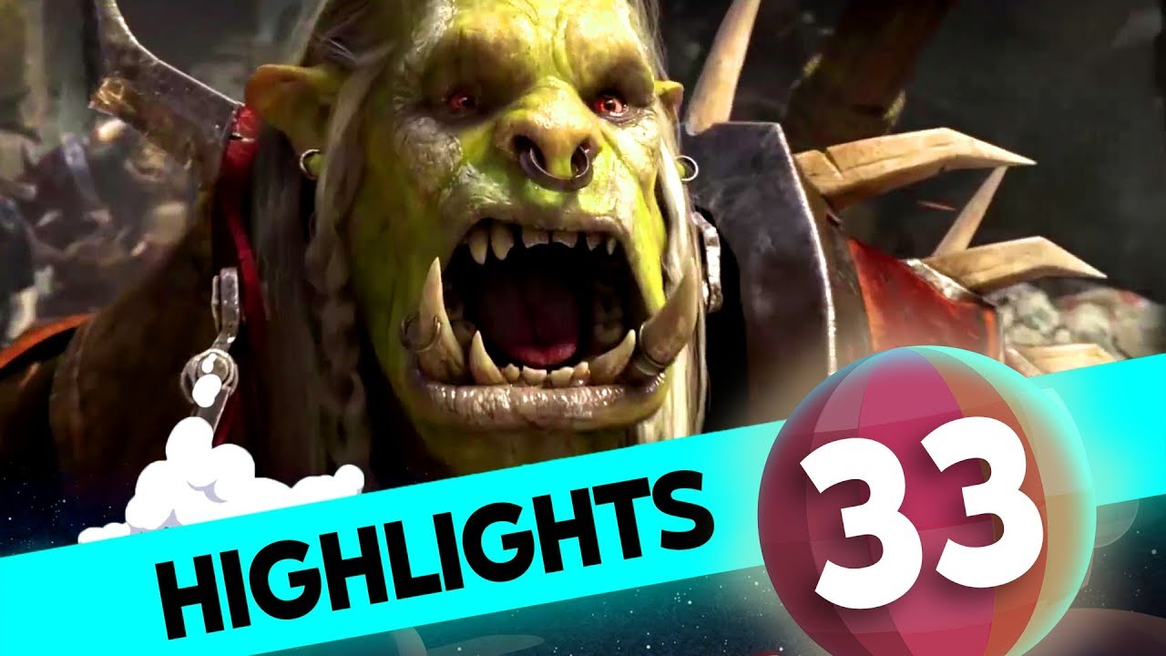 World of Warcraft: Schlacht um Azeroth, Tischtennis & Game Talk – gamescom | Highlights KW 33