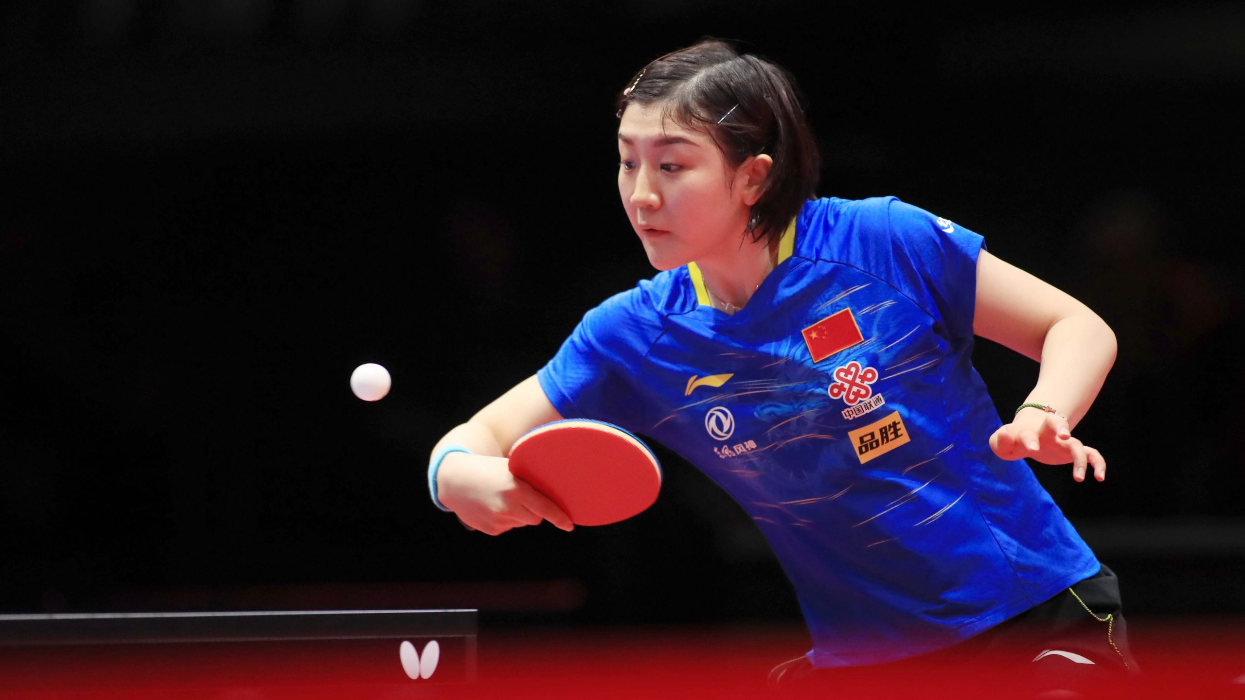 At the pinnacle of her career, is Tokyo the perfect time for Chen Meng?