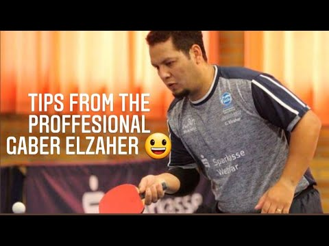 Do you want to serve like a 🏓Pro – Part 2