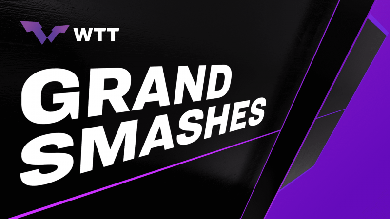 Grand Smashes – everything you need to know!