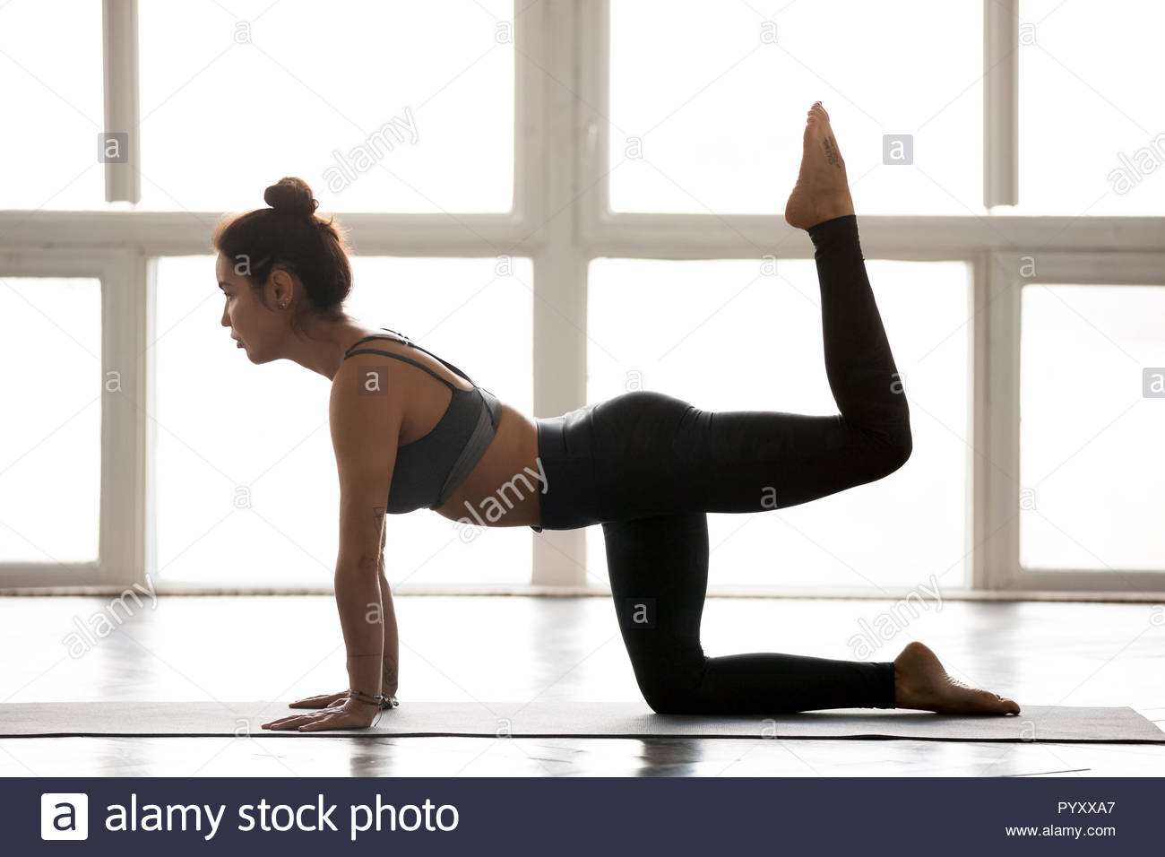 young-sporty-yogi-woman-practicing-yoga-doing-donkey-kick-exer-PYXXA7.jpg