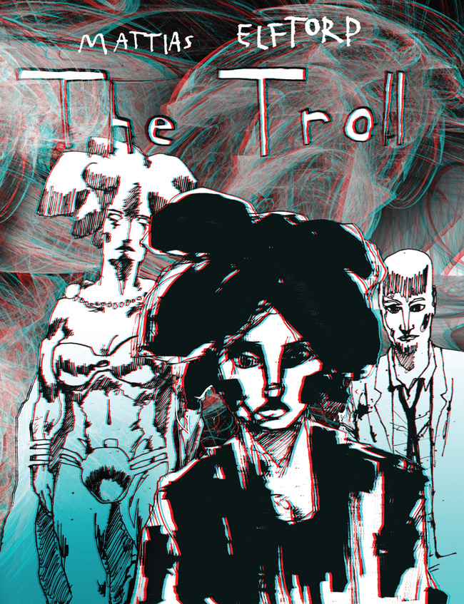 wormgodbook027thetroll