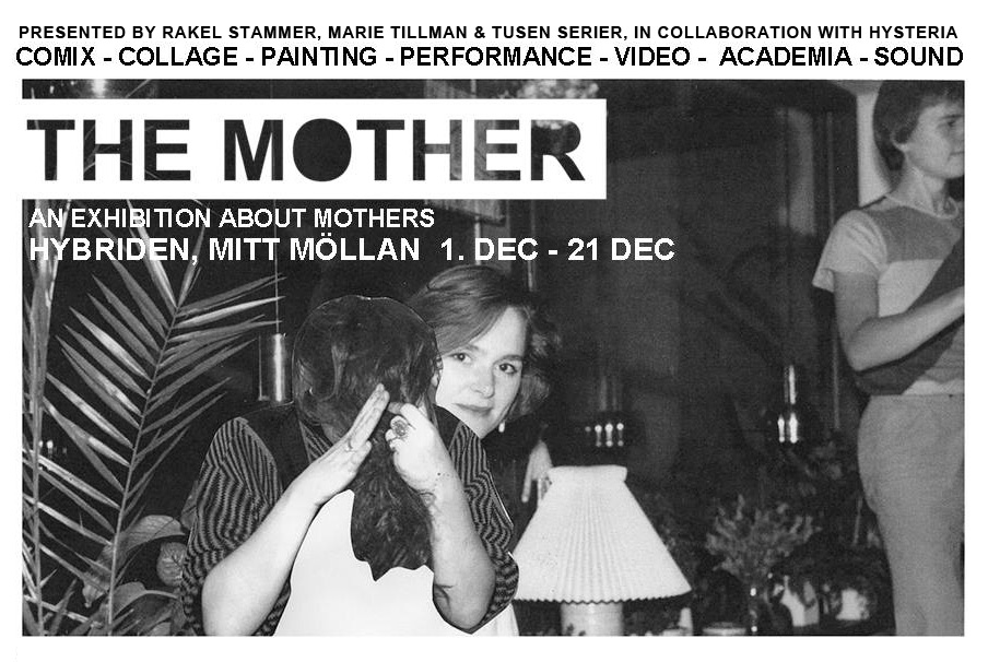 themother_flyer