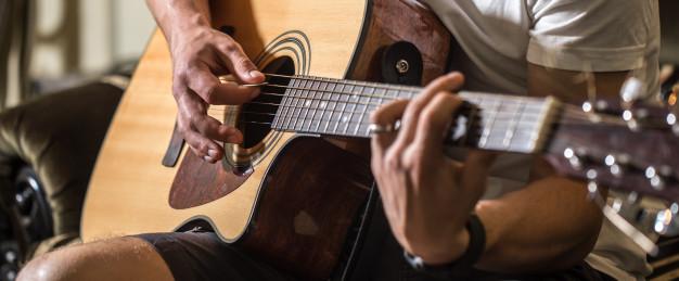Como usar los disminuidos en Guitarra