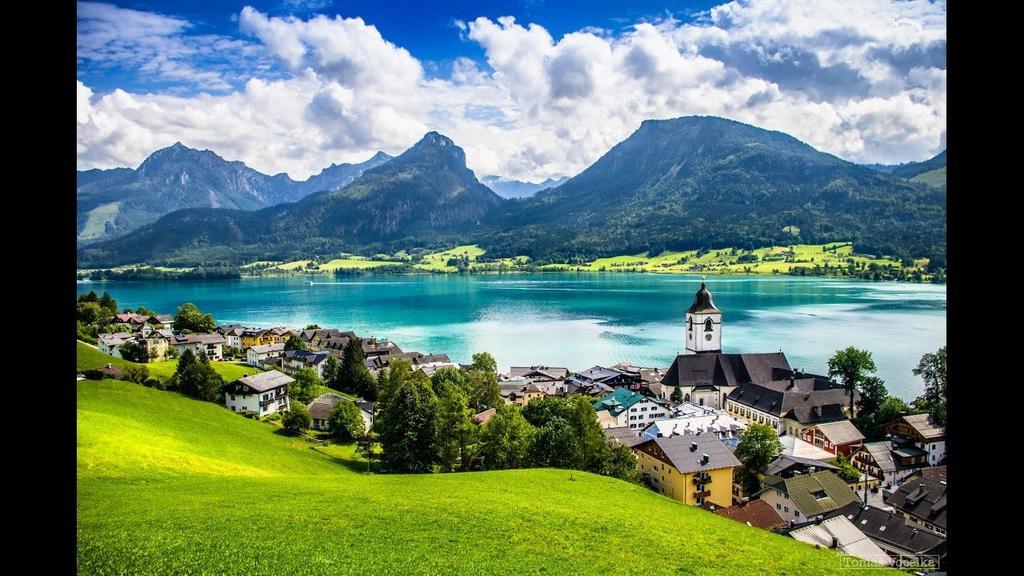 Austrija : St. Wolfgang: Corona alarm u hotelima i restoranima