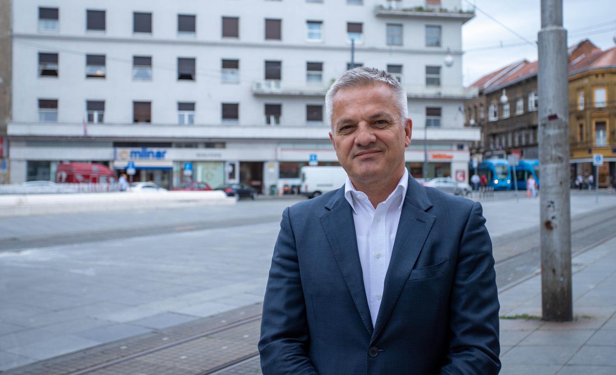 Državni tajnik Zvonko Milas o BKS-u, položaju Hrvata u Austriji , očuvanju jezika i kulture ….