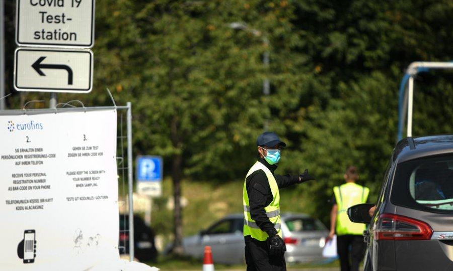 Njemačka, Francuska i Austrija ruše crne rekorde, raste broj zaraženih po povratku s ljetovanja