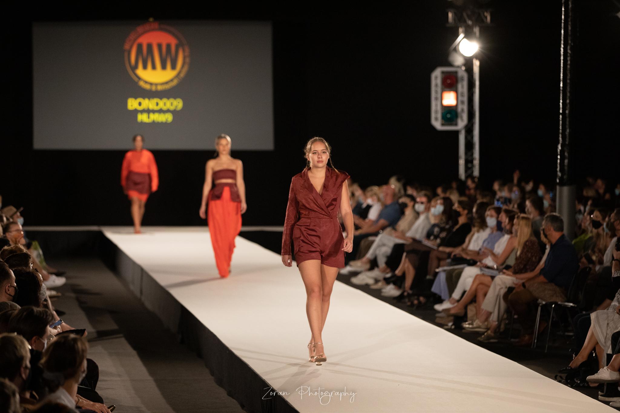 MQ Vienna Fashion Week 2020 day 4