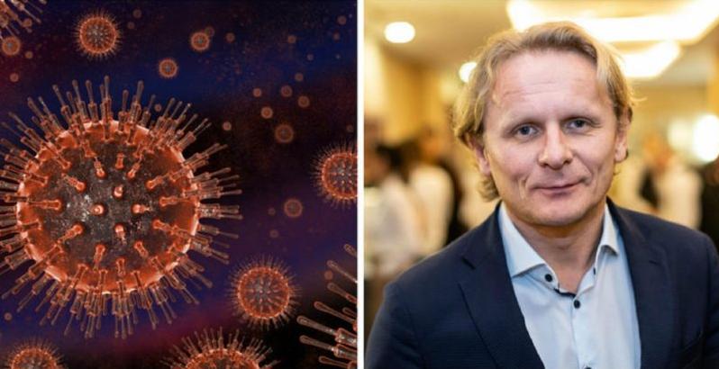 Đikić: Novi sojevi virusa će se širiti dok god bude više od 40-50 posto necijepljenih