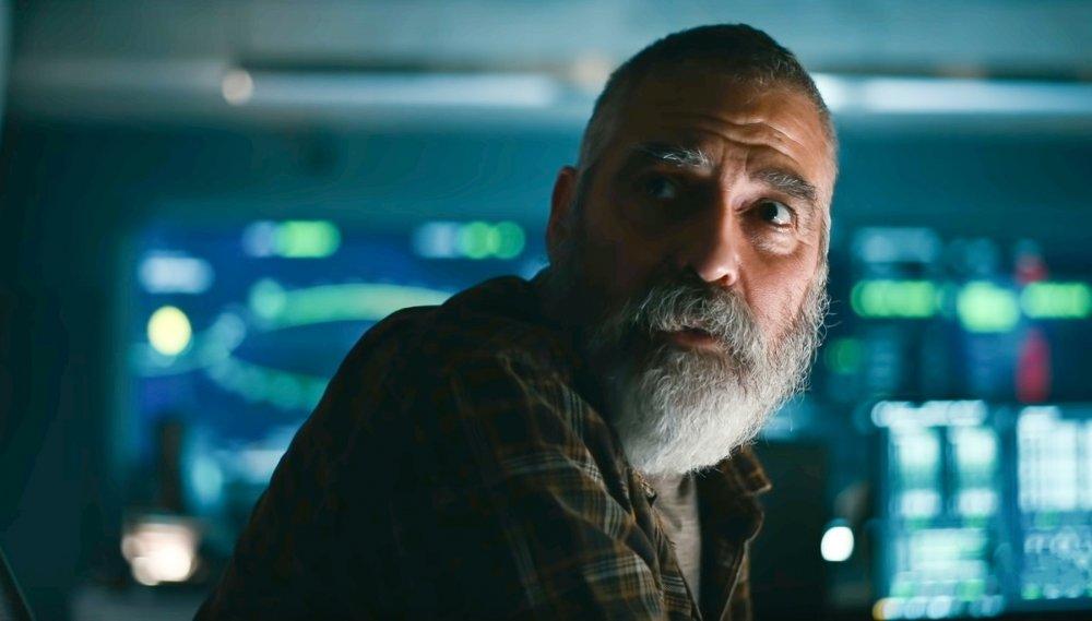 George Clooney bi filmom 'The Midnight Sky' Netflixu mogao osigurati Oscara: 'Najveća tlaka bila mi je režirati samog sebe'