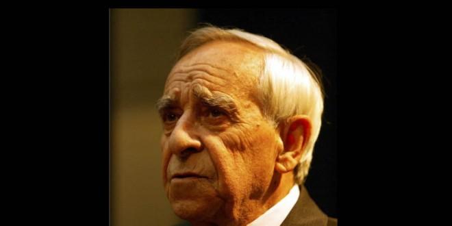 Doajen hrvatskog glumišta Pero Kvrgić umro u 94. godini