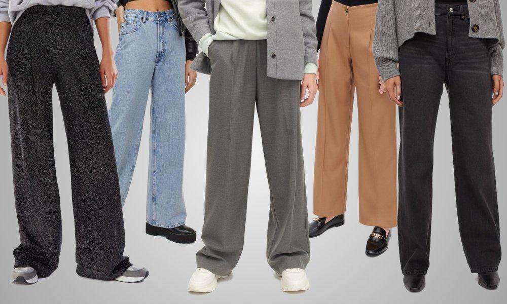 Trend koji ćete obožavati: Pronašli smo najljepše modele najudobnijih traperica i hlača ove sezone