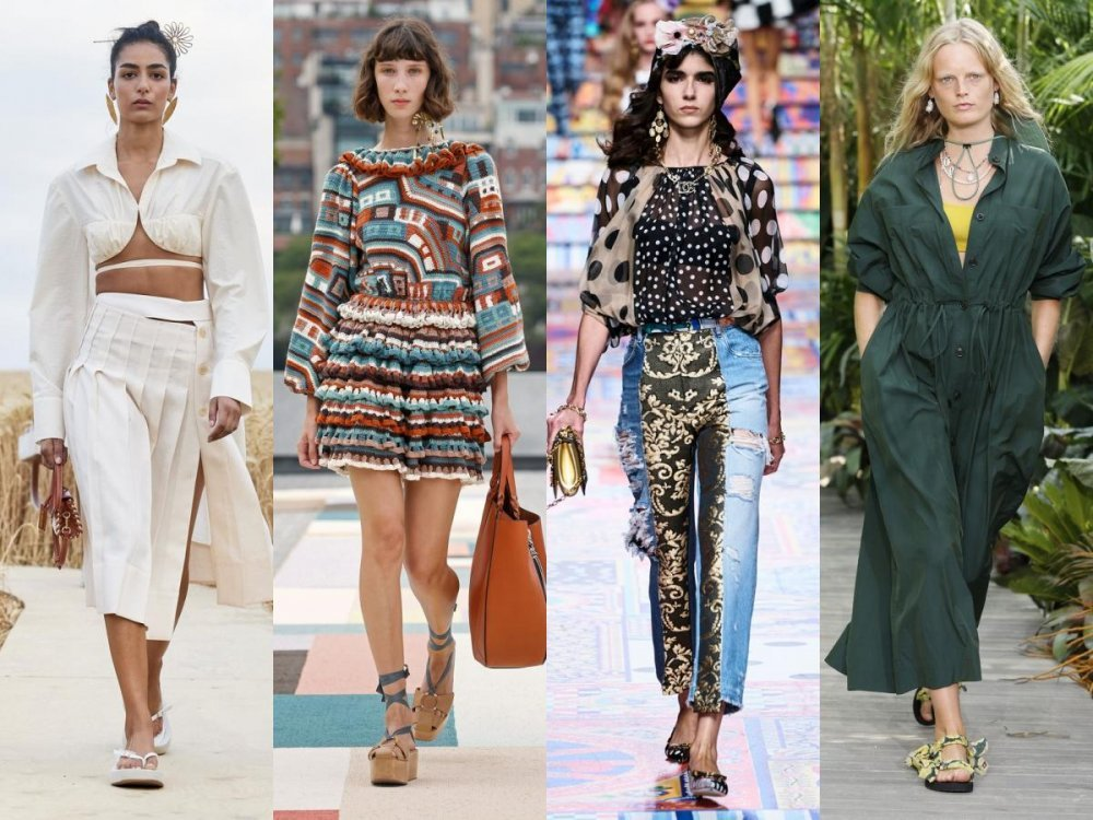 Trendovi za toplije dane koji su pred nama: Ova četiri modela obuće najviše će se nositi