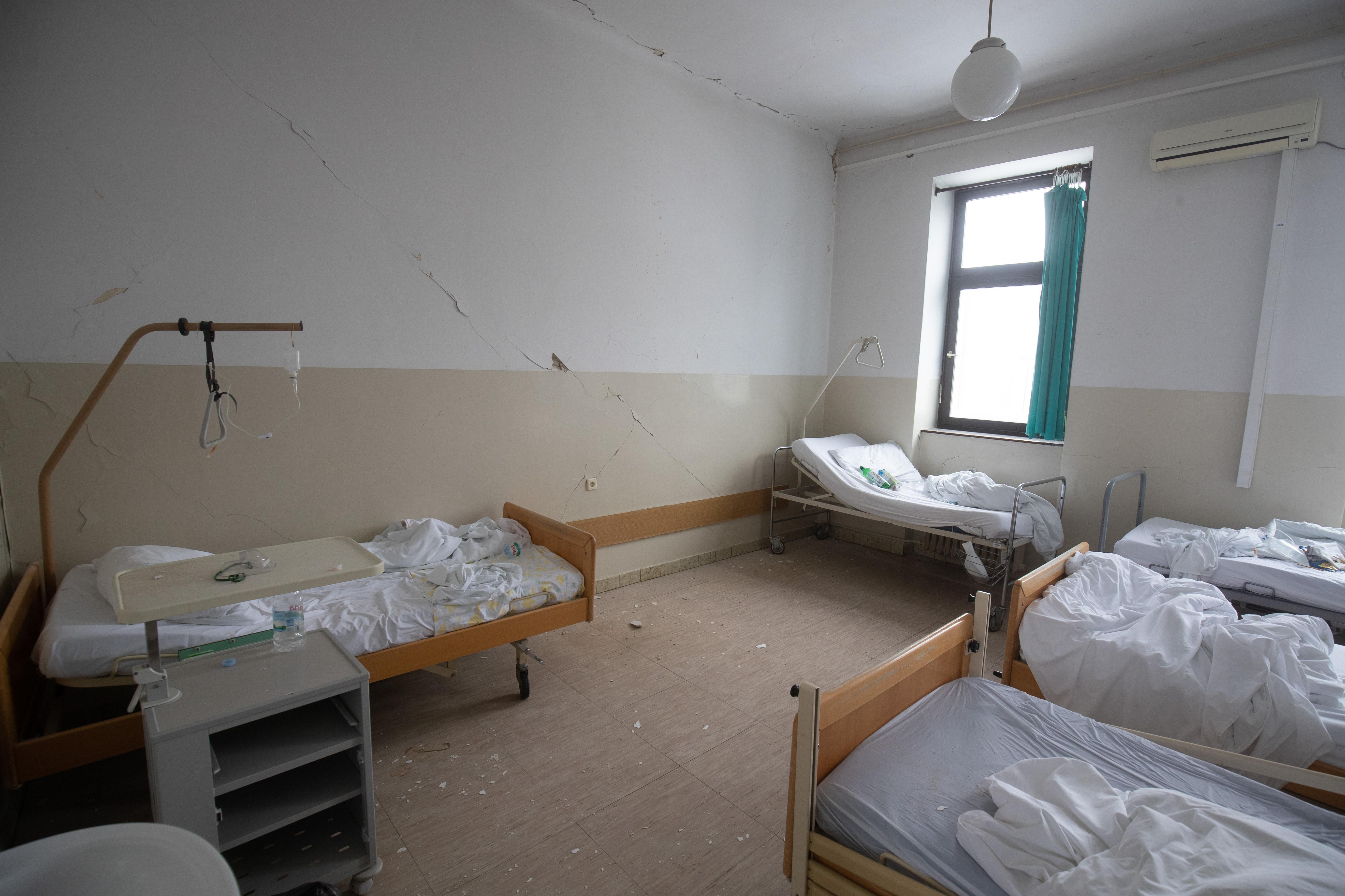 Privatna inicijativa gradišćanskih Hrvatov i prijateljev – 43.000 eurov za bolnicu u Sisku