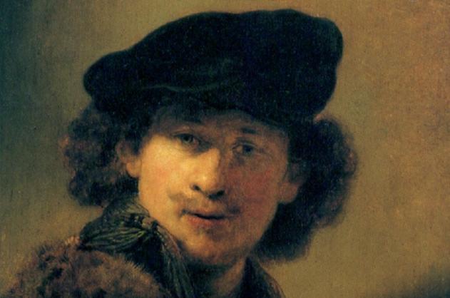 Želite li obojati Rembrandtovu grafiku ili crtež Mencija Clementa?