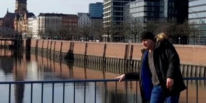 """""""ČUVAM CESTE TVOJE"""": Poznati hrvatski pjevač u Njemačkoj ima novi hit na kojem su radili vrhunski glazbenici"""