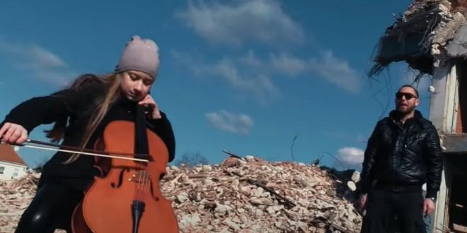 GLAVU GORE: Petrinja Band Aid objavio pjesmu posvećenu svome gradu