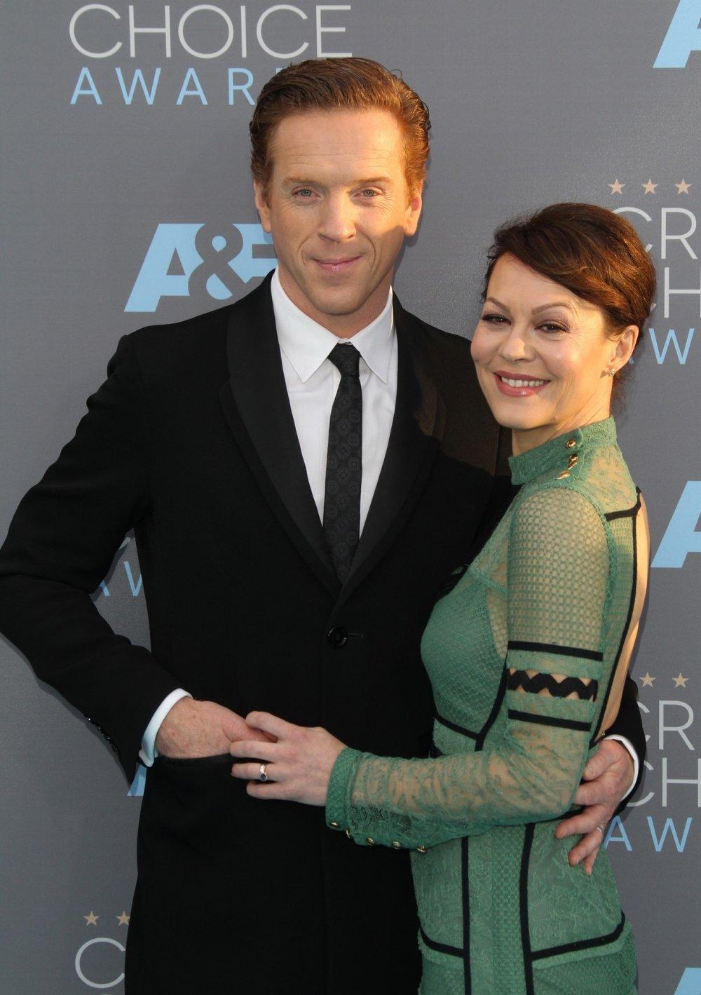Bolan i dirljiv oproštaj glumca Damiana Lewisa od voljene supruge, glumice Helen McCrory koja je preminula u 53. godini