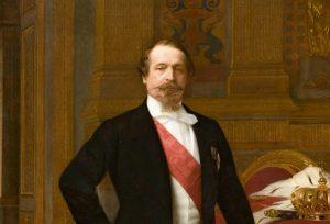 Napoleon III. – posljednji car Francuza (1808.)