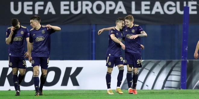 Dinamo saznao svoje protivnike u Europskoj ligi; moglo i puno gore, ali Modri imaju neugodne suparnike među kojima je i engleski velikan