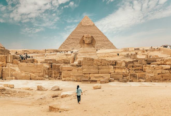 ZAŠTO JE VAŽNO OTKRIĆE 'IZGUBLJENOG ZLATNOG GRADA': Neki ga nazivaju 'egipatskim Pompejima'