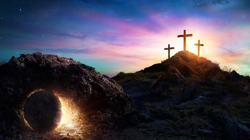 DANAS JE VELIKA SUBOTA Uvod u najveći kršćanski blagdan – Uskrs!