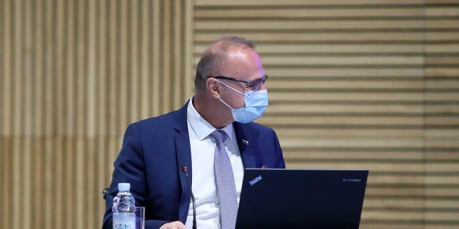 Grlić Radman: Hrvatska bezuvjetno podržava stabilnost i cjelovitost BiH