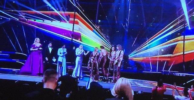 """Talijanska pjesma """"Zitti e buoni"""" je pobjednik ovogodišnjeg Eurosonga u Rotterdamu"""