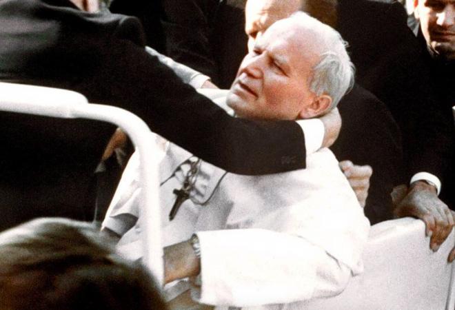 Atentat i čudo letećeg metka koji je zbunio liječnike! Znate li što je Papa tada molio?