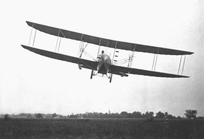 Prvi hrvatski pilot pobijedio na aeromitingu u Grazu – 1912.