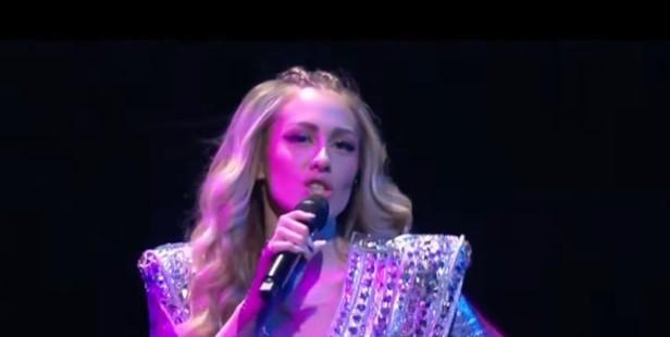 SVI SU IZNENAĐENI: Albina nije uspjela Hrvatsku odvesti u finale Eurosonga