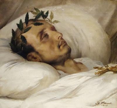 Napoleon Bonaparte preminuo u izganstvu na Sv. Heleni – 1821.