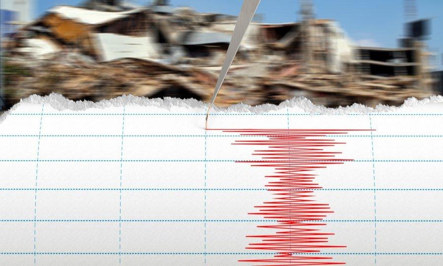 'DUGO GA NIJE BILO. ZALUPALO SVE PO STANU' Potres zatresao okolicu Karlovca, tlo i dalje ne miruje: 'Kao grmljavina i malo se streslo'
