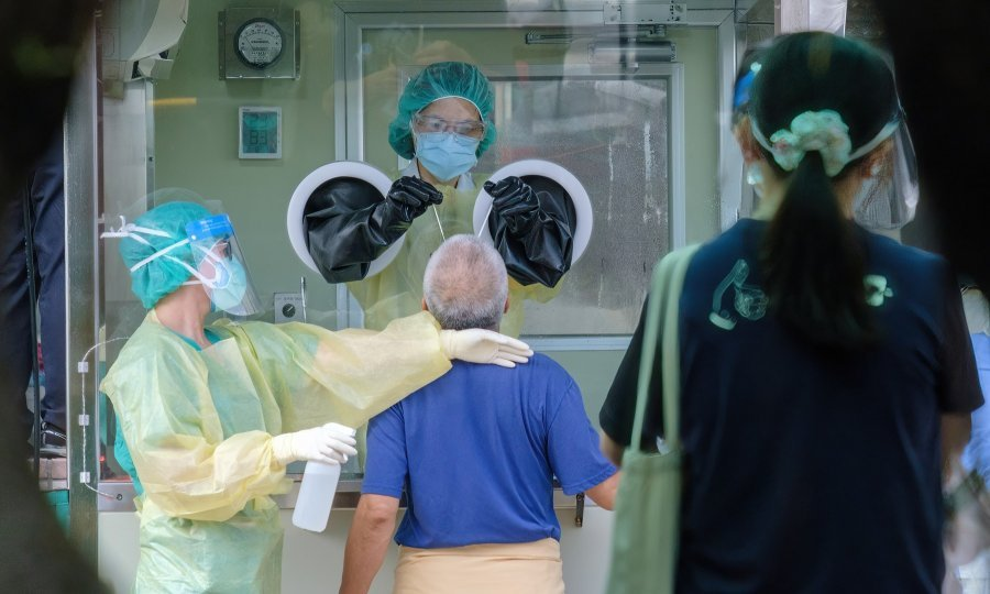 WHO: Delta varijanta koronavirusa postaje globalno dominantna