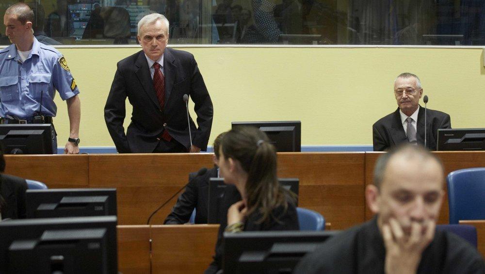 Ključni igrači u krvavim sukobima: Danas presuda Stanišiću i Simatoviću – posljednja prilika za Haški sud da potvrdi odgovornost Beograda za ratove u Hrvatskoj i BiH