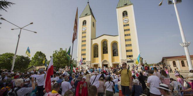 UZ VELIKU OBLJETNICU: Međugorje je u 40 godina postalo katoličko čudo molitve i okupljanja