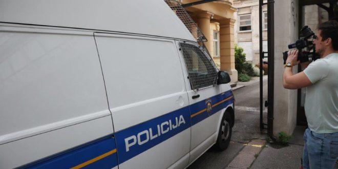 Velika akcija policije i USKOK-a: Mediji tvrde da je među uhićenima glavni ravnatelj HRT-a