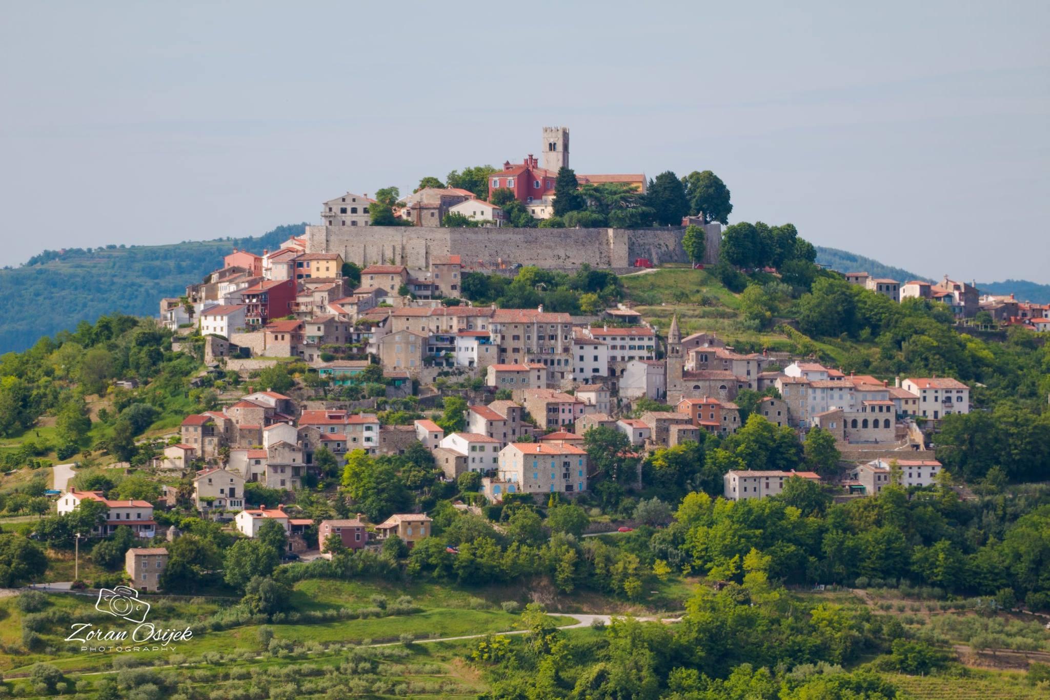 Povratak na brdo: Motovun od večeras postao najbolja kulisa za uživanje u filmovima