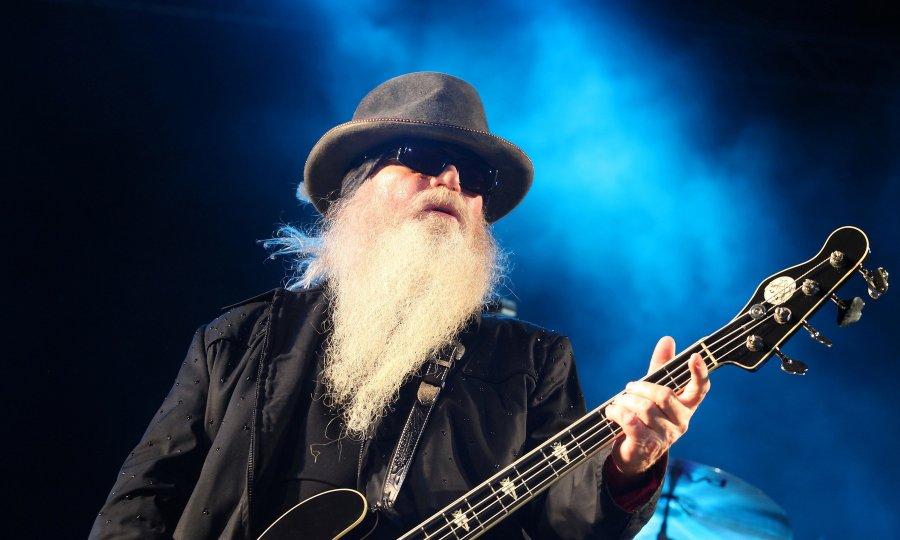 Preminuo basist i pjevač ZZ Topa Dusty Hill
