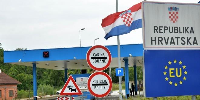 NOVA PRAVILA U HRVATSKOJ: Strože mjere na Jadranu, promjene i na granici