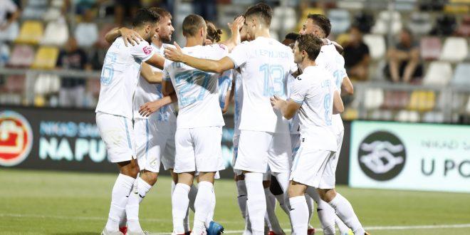 DRUGO PRETKOLO KONFERENCIJSKE LIGE: Rijeka u gostima savladala Gzira United rezultatom 2:0