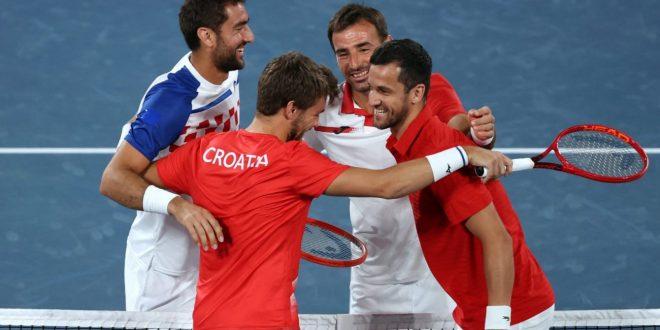 OLIMPIJSKE IGRE: Hrvatska 15. na ljestvici osvajača medalja