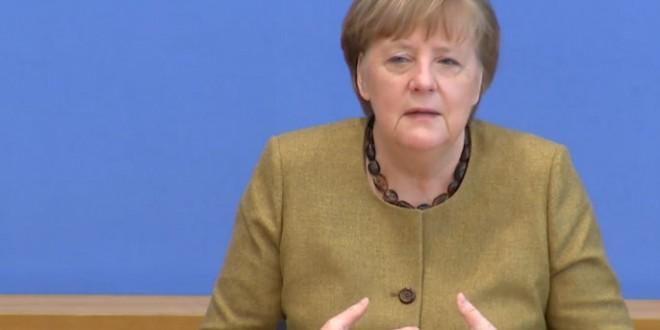 ZAOKRET KANCELARKE: Milijuni Afganistanaca žele u Njemačku, ali Merkel kaže 'NE'!