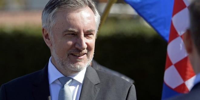 Miroslav Škoro podnio ostavku