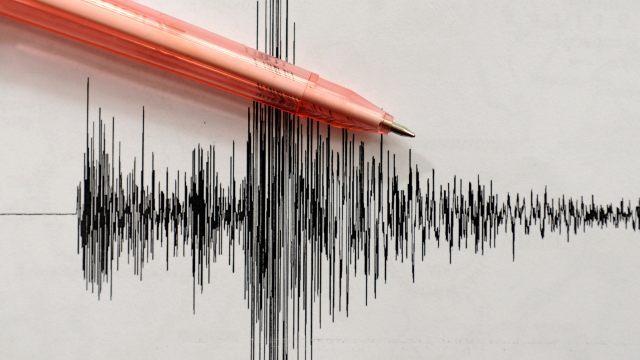Koruška: Dva potresa u roku od nekoliko minuta