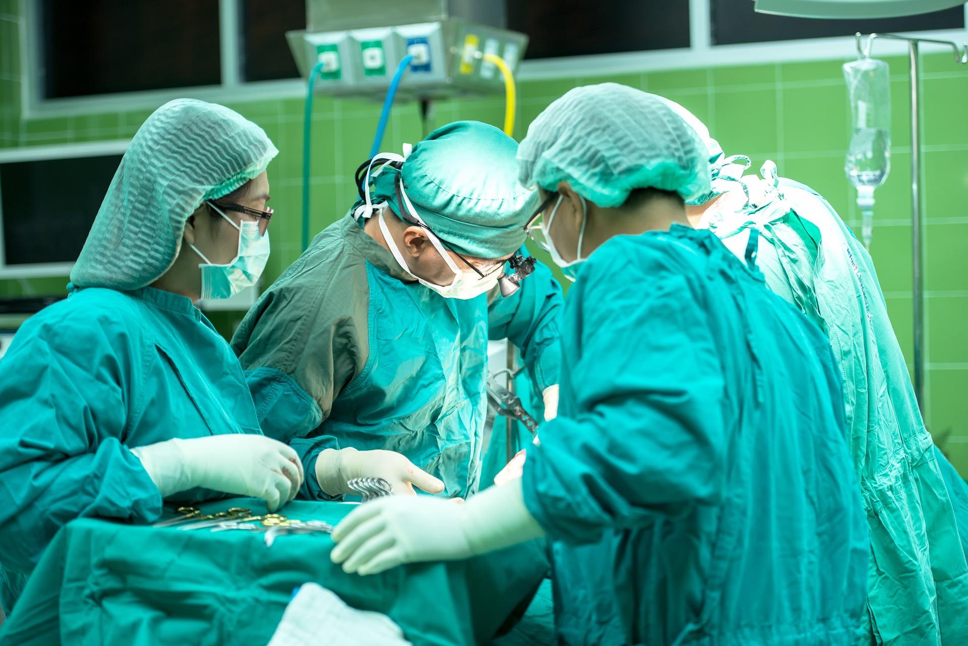 Bečki znanstvenici razvili novi uređaj koji smanjuje rizik od komplikacija nakon operacije