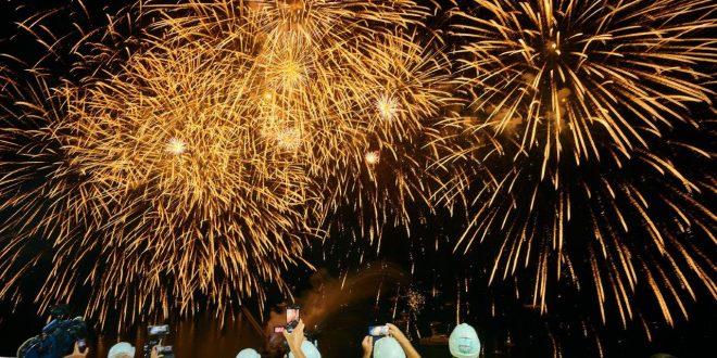 Evo zašto su Kinezi priredili spektakularni vatromet kojim je obilježeno spajanje Pelješkog mosta