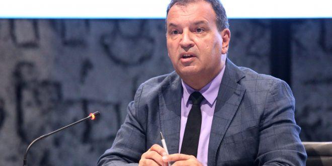 BEROŠ S POVJERENICOM EU: Ministar dao izjavu nakon sastanka, najavio post-covid party u Zagrebu nakon kraja pandemije?