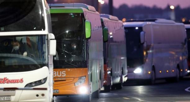 UPOZORENJE: Putovali ste 13. kolovoza ovim autobusom iz Hrvatske do Austrije? Hitno se testirajte